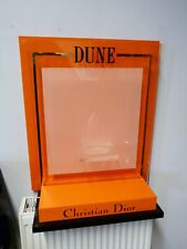Christian Dior Dune large shop display stand