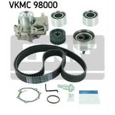 SKF Zahnriemensatz mit Wasserpumpe VKMC 98000