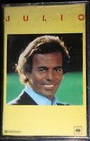 Julio  Julio Inglesias Cassette PC 7585