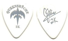 Queensryche Guitar Pick - Q2K 2000 Tour - Eddie Jackson Signature