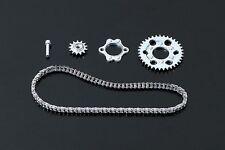 Tamiya 12633 1/12 Honda RC166 Detail Up Metal Chain Set For 14113/14127 ryu