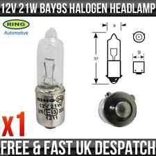 12v 21w Headlamp Bulb / Halogen Headlight / Miniature Halogen - R435