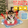40*45 Pet Heating Pad 220V Dog Cat Winter Warm Electric Blanket Mat Waterproof