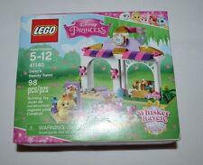 LEGO DISNEY PRINCESS DAISY'S BEAUTY SALON # 41140 FACTORY SEALED