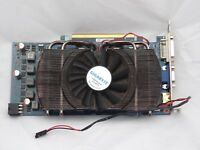 Gigabyte NVIDIA GeForce GTS250 PCI-E 1Gb GDDR3 Video Card GV-N250ZL-1GI