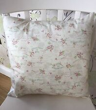 Floral & Garden Shabby Chic Decorative Cushions