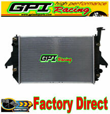 2003 Radiator For Chevy GMC Fits Safari Astro Van 4.3 V6 6Cyl 2003