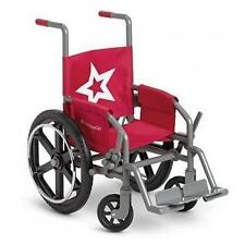 American Girl Berry Wheelchair for Doll New