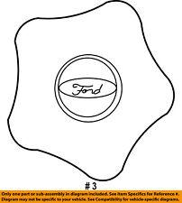 FORD OEM 95-01 Explorer Wheel-Center Cap Hub F57Z1130EB