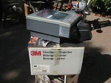 3M 9100 OVERHEAD PROJECTOR