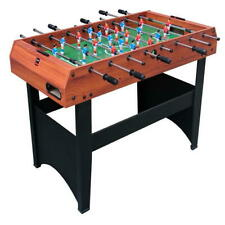 BCE FT 4801, 4ft Football Soccer Foosball Game Table with 2 Balls