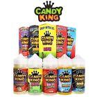 Candy King by Dripmore *SALE* 100/200ml Batch | Worms | Bubble | Swedish | Belts