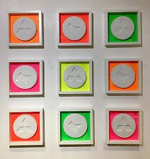 Zeus - Love Is The Drug - Fluoro Mitsubishi Ecstasy Pill Art