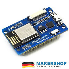 Waveshare ESP8266 Wifi e-Paper Driver Universal Board SPI WLAN E-Ink Display ...