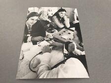 MÉNIE GRÉGOIRE   - PHOTO DE PRESSE ORIGINALE 13x18