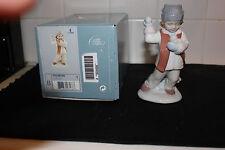 """Lladro """"I'Ll Get You"""" Figurine # 01008166"""