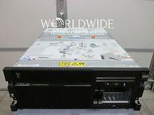 IBM 8202-E4B Power 720 3.0GHz 6-Core POWER7---can custom configure to your needs