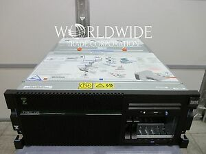 IBM 8202-E4B Power 720 3.0GHz 4-Core POWER7 PVM STD (#5227) can custom config