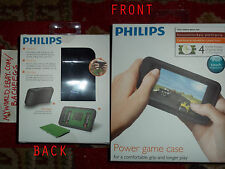 ** NEW Philips Power game case for iPod touch**