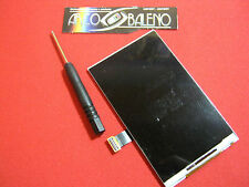 Ricambio DISPLAY LCD per SAMSUNG GALAXY S DUOS GT S7562+GIRAVITE CROCE 2.0 Nuovo