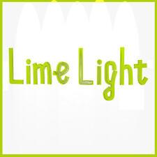 Sizzlits Limelight Alphabet 35 dies #654714 Retail $149.99 Retired, RARE, New