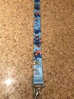 Disney Stitch  Lanyard