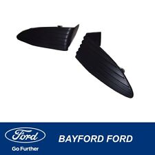 FRONT BAR INSERTS LEFT & RIGHT FORD AU FALCON GENUINE BAYFORD PARTS