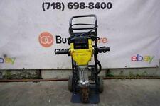 Bosch Brute 60 Lbs Electric Concrete Breaker Demolition Hammer Works Fine 2