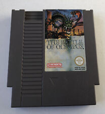 The Battle Of Olympus NES Nintendo Entertainment System Loose Cart Only PAL UKV