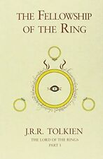 The Lord of the Rings Boxed Set New Hardcover Book J. R. R. Tolkien