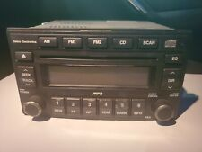 2007 2008 2009 Kia Sorento Factory OEM Radio Cd Mp3 Player 96110-3E600