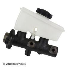 Brake Master Cylinder BECK/ARNLEY 072-9444 fits 95-02 Kia Sportage