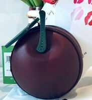 NWT Kate Spade Cherry Coin Purse, Ma Cherie Cake Collection Zip Around RARE ITEM