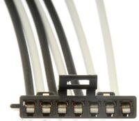 HVAC Blower Motor Resistor Connector-4 Door Dorman 84645