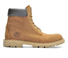 "Timberland 6"" Basic Boots # TB019076 Rust Men SZ 7"