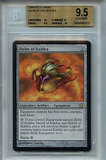 MTG Helm of Kaldra BGS 9.5 Fifth (5th) Dawn Magic card Amricons 5117