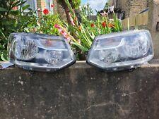 Vw Transporter T5.1 Standard Genuine Headlights