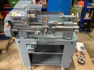 Boxford CSB Lathe and Accessories