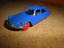 Old 1/87 Vintage Jouef  Citroen DS 19        excellent (06-078)