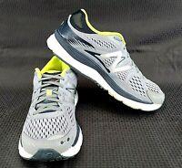 New Balance Mens Shoes Size US 10 UK 9.5 EUR 44 M880v6 Running Athletic Gray