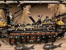 Lego Pirates of the Caribbean: 71042 Silent Mary Complete & Boxed