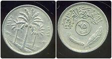IRAQ  25 fils 1972