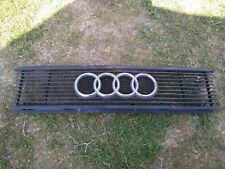AUDI coupe GT front grill