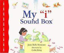 "My"" I"" Sound Box (Sound Box Books)-ExLibrary"