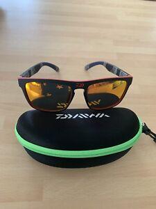 Daiwa Polarised Lens Glasses