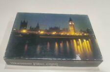 Vintage SPRINGBOK Westminster Palace London 353 Pc JIGSAW PUZZLE PZL7505