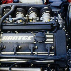 Bmw e30 m3 HARTGE H35 24 m88 engine plate