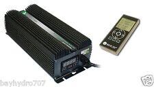SolisTek MATRIX V2.0 SE/DE 1000W Digital Ballast W/ Remote SAVE $$ BAY HYDRO $$