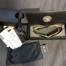 Oakley Sunglasses 24k X Metal 04-145 56 22 eye glasses Rare Model Collection