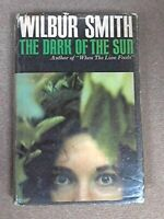 The Dark of the Sun by Smith, Wilbur Hardback Book The Fast Free Shipping